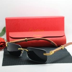Óculos de Sol Cartier (Pronta Entrega)