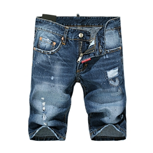 Bermuda Jeans DSquared2