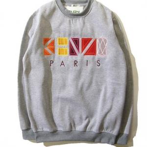 Blusa de Moletom Kenzo