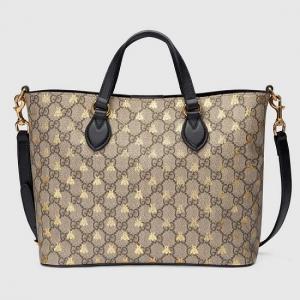 Bolsa Tote GG Supreme Gucci