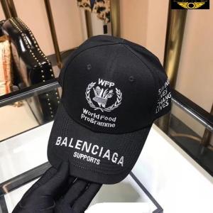 Boné Balenciaga