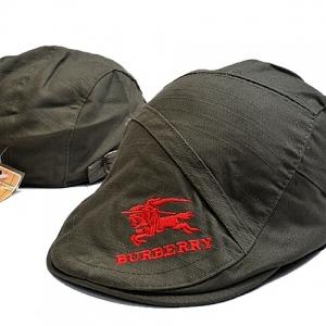 Boné Burberry