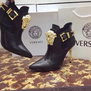 Bota  Versace