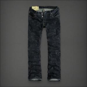 Calça Jeans Abercrombie & Fitch