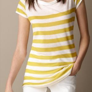 Camisa Fem. Burberry