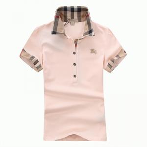 Camisa Polo Fem. Burberry