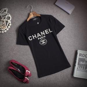 Camiseta Chanel