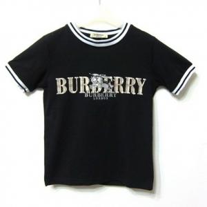 Camiseta Infantil Burberry