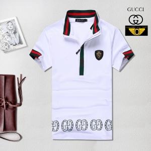 Camiseta Polo Gucci