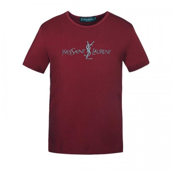 Camiseta Yves Saint Laurent