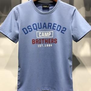 Camiseta brothers DSquared2