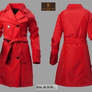 Casaco Sobretudo Louis Vuitton
