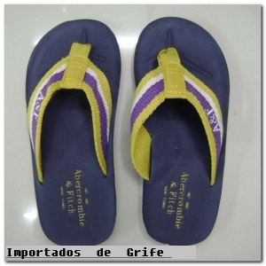 Chinelo Abercrombie Fitch