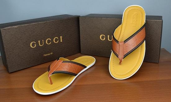 Chinelo Gucci