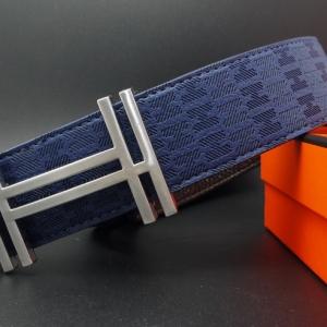 Cinto Azul Hermes