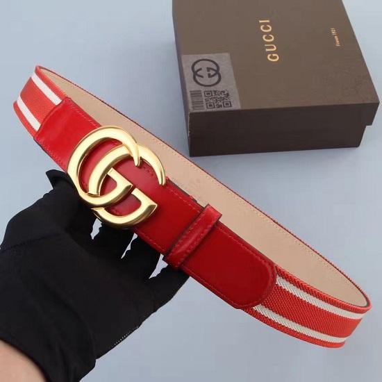 Cinto GG Gucci nova coleção