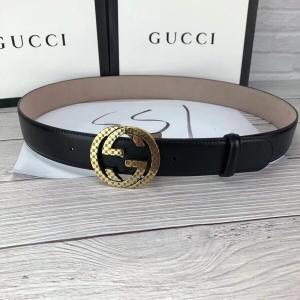 Cinto Gucci nova coleção