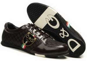 Dolce&Gabbana Tênis Masculino