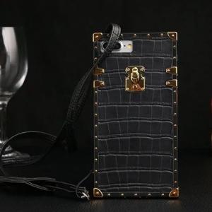 Eye-Trunk Capas Louis Vuitton Iphone