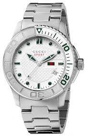 Gucci Relógio Masc. G-Timeless YA126232