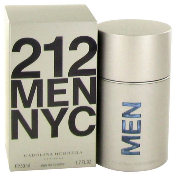 Perfume 212 Men NYC Masc. 100ml