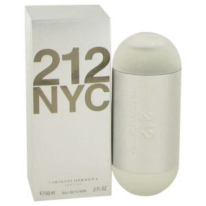 Perfume 212 NYC Fem. 100ml