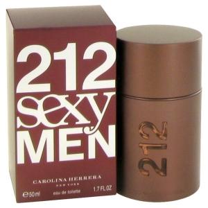 Perfume 212 Sexy Men Masc. 100ml