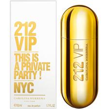 Perfume 212 Vip Feminino - 50ml