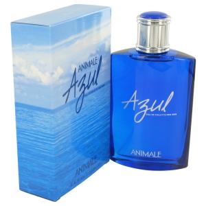 Perfume Animale Azul Masc. 100ML