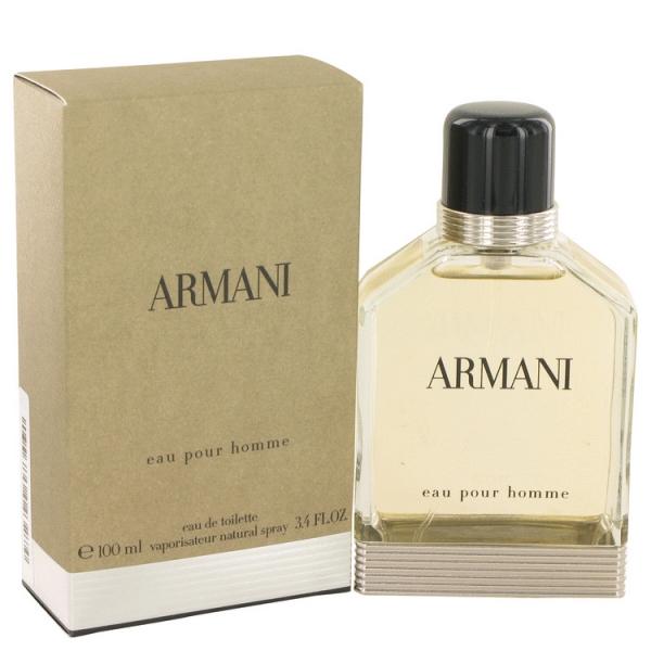 Perfume Armani 100ML