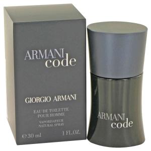 Perfume Armani Code 50ml