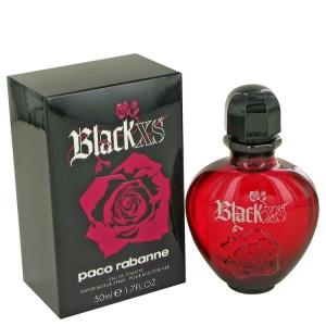 Perfume Black XS - 80ml