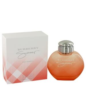 Perfume Burberry Summer 100 ML