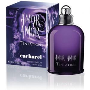 Perfume Cacharel Amor Amor Tentation - 100ml