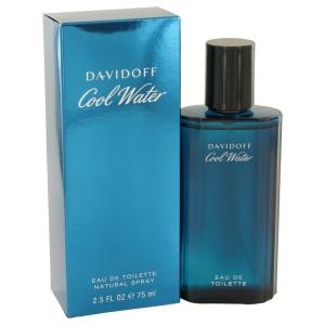 Perfume Cool Water 75ML