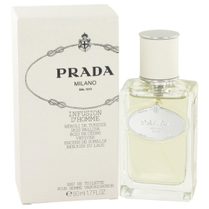 Perfume Infuision D'Homme Prada - 50ML