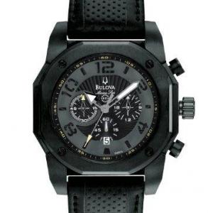 Relógio Bulova Marine Star Masc. - 98B151