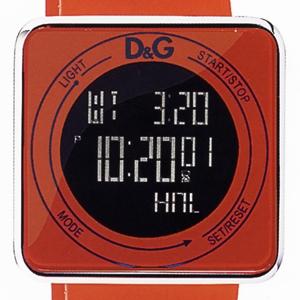 Relógio D&G Contato Touch Screen - DW0738