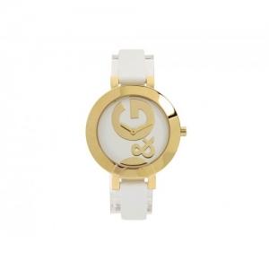 Relógio D&G Fem. Hoop-La - DW0523