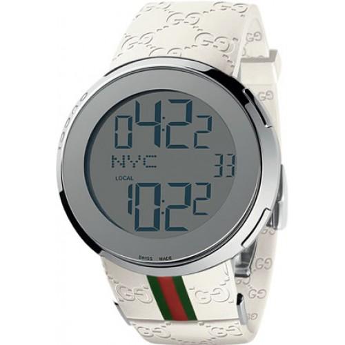 Relógio Digital Gucci YA114214