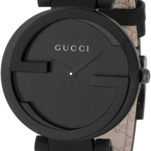 Relógio Gucci Interlocking G Fem. YA133302