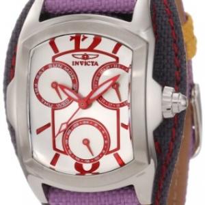 Relógio Invicta Lupah Couture GMT 12279