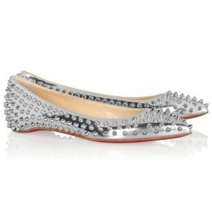Sapatilha Pigalle Spiked Christian Louboutin