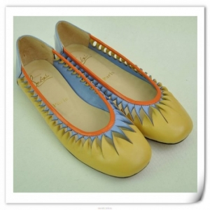 Sapatilhas Carved Christian Louboutin