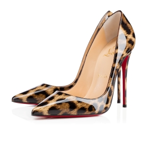 Sapato Christian Louboutin so kate12cm.