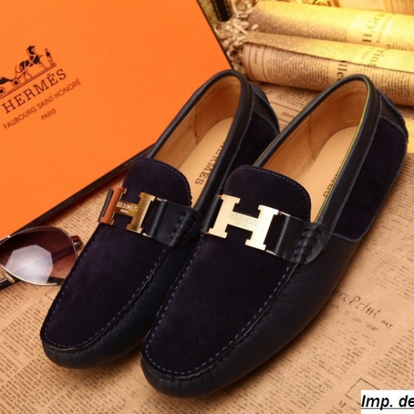 Sapato Hermes