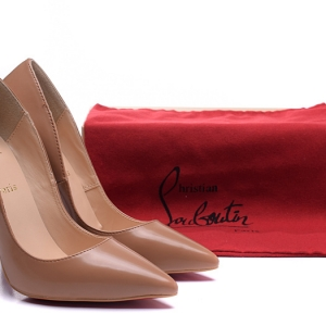 Sapato Salto Alto Christian Louboutin 12cm.