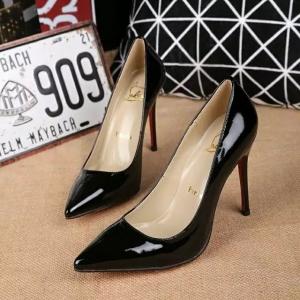 Sapato So kate Christian Louboutin 12cm.