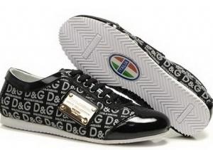 Tênis Masc. Dolce&Gabbana