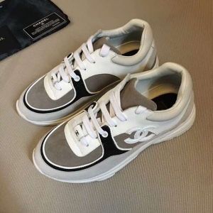 Tênis Sneakers Chanel
